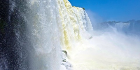 (L)as Cataratas